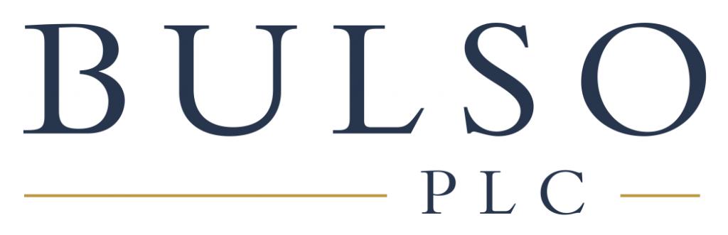 Bulso PLC logo